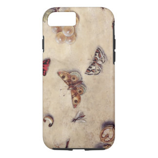T31566 A Study of Various Insects, Fruit and Anima iPhone 7 Case