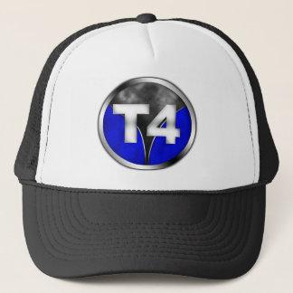 T4 TRUCKER HAT