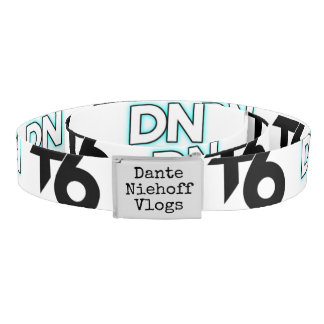 (T6) Dante Niehoff Vlogs Belt #1
