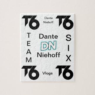 (T6) Dante Niehoff Vlogs Puzzle