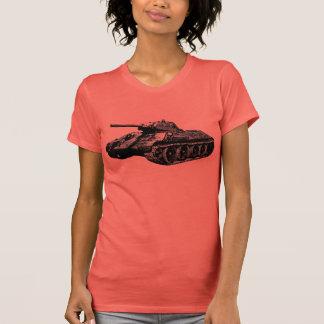 T-34 T-SHIRTS