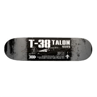 T-38 Talon Skate Board