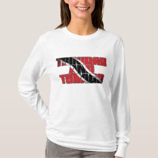 T and T Hoodie