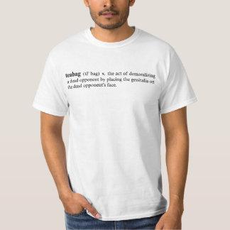 T Bag T T-Shirt