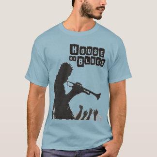 t  blues house T-Shirt