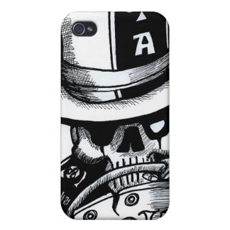 T-bucket-03 iPhone 4/4S Case
