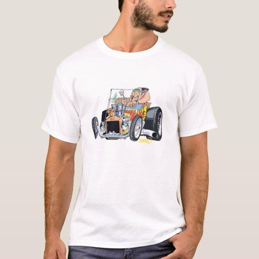 T Bucket Baddie T-Shirt