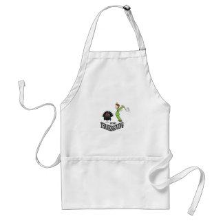t-day tradition turkey standard apron