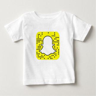 t-ishrt snap baby T-Shirt