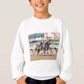 T Loves a Fight #3 Sweatshirt