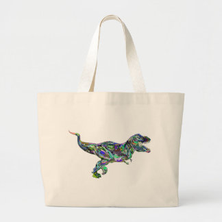 t rex2 large tote bag
