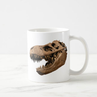 t rex3 coffee mug
