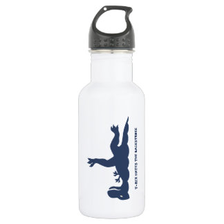 T-Rex Backstroke 532 Ml Water Bottle