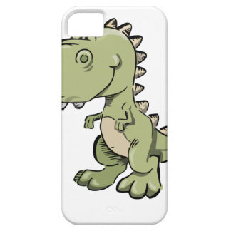 T-Rex Barely There iPhone 5 Case