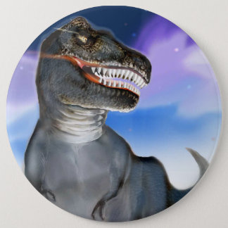 T-rex can badge