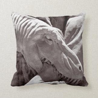 T-Rex Dinosaur Pillow