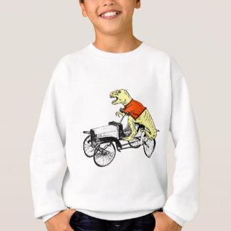 T-Rex Driver Sweatshirt