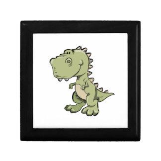 T-Rex Gift Box