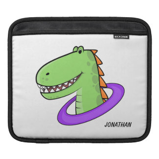 T-Rex iPad Sleeve