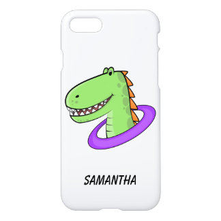 T-Rex iPhone 8/7 Case