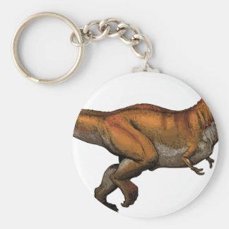 t rex key ring