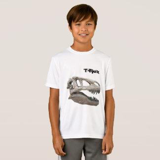 T-Rex, Kids' Sport-Tek Competitor T-Shirt