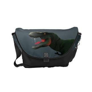 T-Rex Messenger Bag