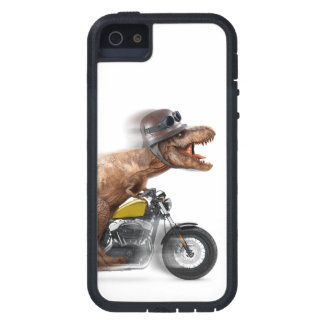 T rex motorcycle-tyrannosaurus-t rex - dinosaur iPhone 5 covers