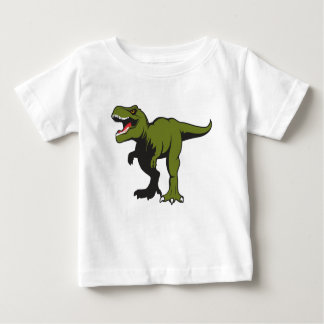 T-Rex Personalized items Baby T-Shirt