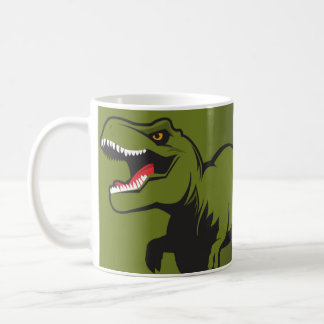 T-Rex Personalized items Coffee Mug