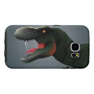 T-Rex Samsung Galaxy S6 Cases