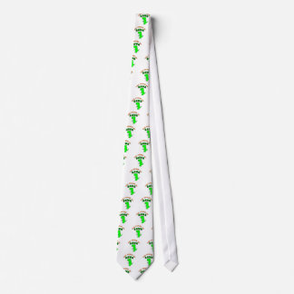 T-Rex The Power Of RAWR Tie
