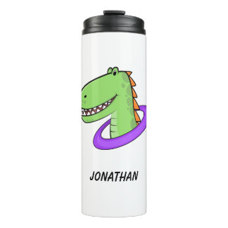 T-Rex Thermal Tumbler