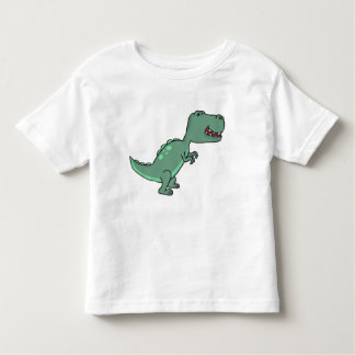 T-Rex Toddler T-Shirt