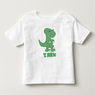 T. Rex Toddler T-Shirt