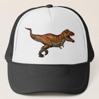 t rex trucker hat