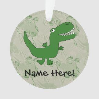 T-Rex Tyrannosaurus Rex Dinosaur Cartoon Kids Boys