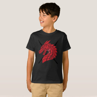T-shir dragon logo T-Shirt