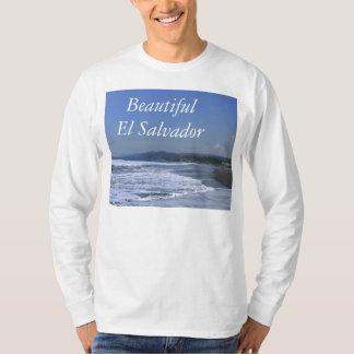 t shirt 1, Beautiful    El Salvador