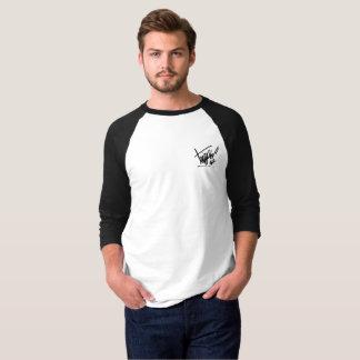 T-shirt 3/4 Raglan Trippin Mark