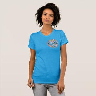 T-shirt 3rd ed