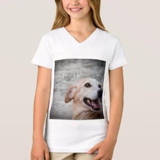 T-shirt Adopts does not buy 1