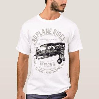 T-Shirt Aeroplane Rides