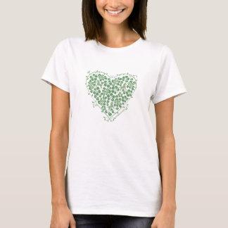 T-Shirt (aloha horse )