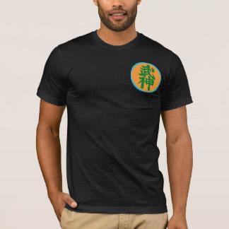 T-shirt American Apparel Bujin Shihan