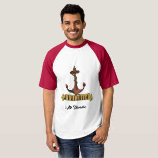 T-shirt Anchor