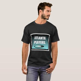 T-shirt ( atlanta players)