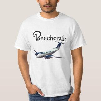 T-shirt Beechcraft Super B200 King Air