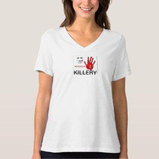 T-Shirt Benghazi Killery Hillary
