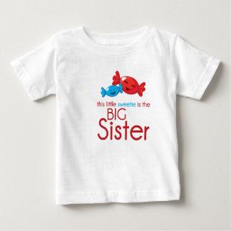 T-shirt Big Sister